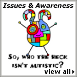 Issues & Awareness