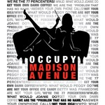 Occupy Madison Ave.