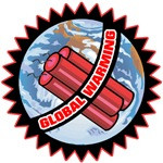 Global Warming TNT T-Shirts and Gifts