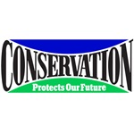 Conservation Future T-Shirts and Gifts