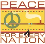 Peace for Every Nation