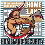 Indian Homeland Security