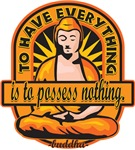 Buddha Quote To Have Everything