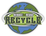 Earth Reduce, Reuse and Recycle