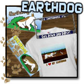 Earthdog T-Shirts