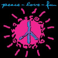 Peace Love Fun