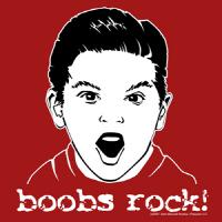 Boobs Rock!