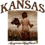 Kansas-Baby Boots