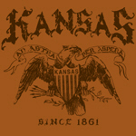 Kansas Eagle Crest 2