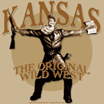 Kansas-Original Wild West (John Brown)