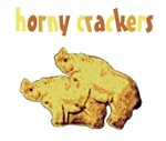 HORNY CRACKERS