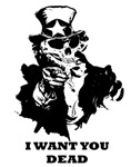 I WANT YOU DEAD