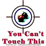 Billiards - You Can't Touch This