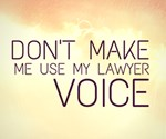 Lawyer Voice
