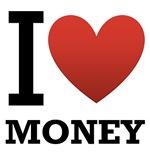 I <3 Money
