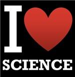 I <3 Science 1