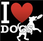 I <3 Dogs