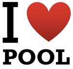 I love Pool