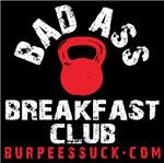 BAD ASS BREAKFAST CLUB KB