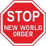 Stop New World Order
