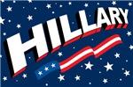 Hillary Starry Sky