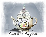 Crack Pot Congress