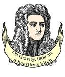 gravity heartless bitch