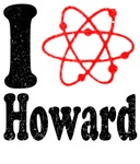 I Heart Howard