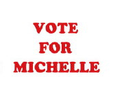 Vote for Michelle Store