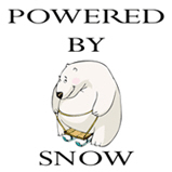 Powered by Snow
