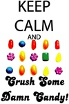 Candy Crush & Other Games