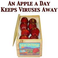 Macintosh - An Apple A Day
