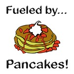 Fueled by Pancakes
