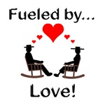 Fueled by Love