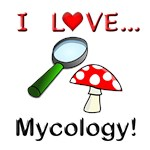 I Love Mycology