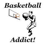 Basketball Addict
