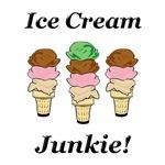 Ice Cream Junkie
