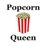 Popcorn Queen