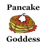 Pancake Goddess