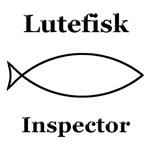 Lutefisk Inspector