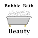 Bubble Bath Beauty