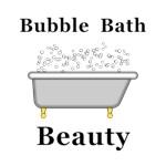 Bubble Bath Beauty