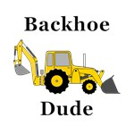 Backhoe Dude