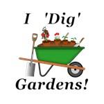 I Dig Gardens