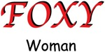 Foxy Woman