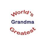 W Greatest Grandma