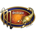 Scorpio Shirts & Gifts