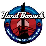 Barack Rocks Shirts & Gifts