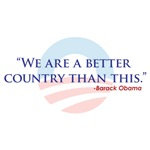 We Are Better Obama
