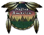 Native America (Subdued) Shirts & Gifts